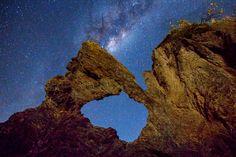 Australia Rock at Na