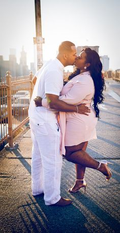 Plus Size Women S Bicycle Clothing Refferal: 6424091608 Cute Black Couples, Black Couples Goals, Couples In Love, Couple Goals, Engagement Photo Poses, Engagement Pictures, Engagement Stories, Marriage Proposals, Big Love