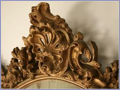 Cool info on Antique Beveled Mirror