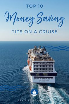 Are you dreaming of a cruise vacation but don't want to break the bank? Here we share 10 things that are a waste of money on a cruise. From excursions to onboard activities and dining, we share the activities you can skip to save money. No matter the destination (Alaska, Caribbean, Europe, etc.) or the cruise line (Royal Caribbean, Carnival, Disney, etc.), these tips will serve you well. Check out this post and start saving today! #SaveMoney #CruiseVacation #CruiseTips #Cruising #Cruise