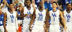 Kentucky Wildcats Exceeding Expectations In the Bahamas ...