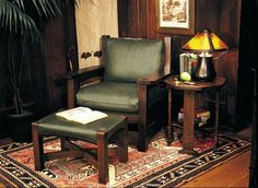 Eastwood Chair by Stickley Furniture