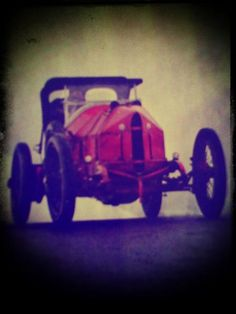 Isotta Fraschini 1913
