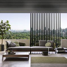 dzine & co. | project || marriott rooftop hotel | pinterest, Möbel