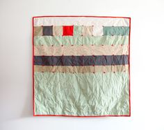 carrie strine tied blocks