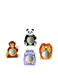 Anatex Animal Friends Wall Mirrors, Set of 4, http://www.myhabit.com/redirect/ref=qd_sw_dp_pi_li?url=http%3A%2F%2Fwww.myhabit.com%2Fdp%2FB008EYQP44%3Frefcust%3D2ESS4XBPIF3R5HHE6IC5WLOXGY