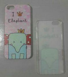 Fancy Hard Case Elephant for Iphone 5 Untuk pemesanan & info lebih lanjut hub 081314604377 / bbm 5f73c601
