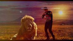 Shifty Eyes- KINGS https://youtu.be/7fASzJs82mE #ShiftyEyes #kings #lion #wild