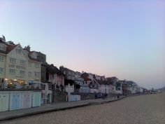 Lyme Regis Lyme Regis, Beach Town, Wonderful Places, Places Ive Been, Travel Tips, Bucket, Street View, Memories, Spaces