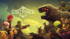 EARTHLOCK: Festival of Magic now available on PlayStation 4, Xbox One, and PC.