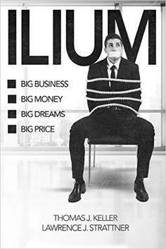 Amazon.com: Ilium eBook: Thomas J. Keller, Lawrence J. Strattner: Kindle Store