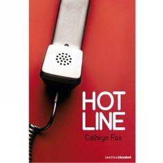 LIBRO HOT LINE (LINEA CALIENTE)