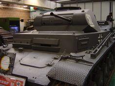 Pz.Kpfw.II Ausf.F - Page 2 - planetArmor