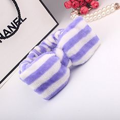 Generic Fashion Sweet Girl Hair Bands with Bows 3/pack (Purple stripes) Generic http://www.amazon.com/dp/B019PPI9HG/ref=cm_sw_r_pi_dp_FRHJwb0Q5PF9F