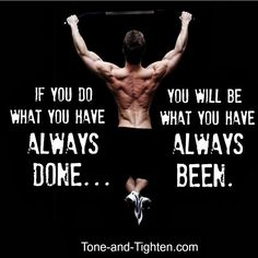 #fitness #motivation on Tone-and-Tighten.com