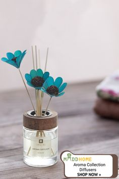 Shop from an exclusive range of aroma reed diffuser from MaddHome.