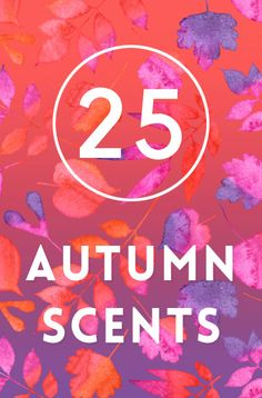 Esscentual Alchemy's Autumn Spice was included in this list of 25 autumn-inspired perfume names. — 25 autumn-inspired perfume names.
