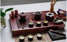 Special Sale:Chinese gong-fu tea ceremony tea ware di Chinateaware