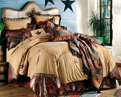 western decor western bedding western furniture cowboy decor - Cowboy Decor