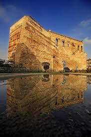 Porphyrogenitus palace - Istanbul
