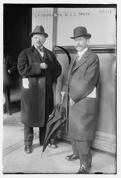 C.A. Oberwager and J.C. Taylor (LOC) | Flickr - Photo Sharing!