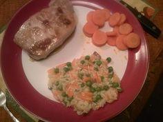 ... chop I have ever had. Sage-Brined Pork Chops with Brown Sugar Glaze