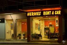 Corfu Rental Cars Hermes Dassia