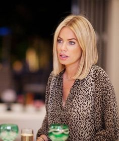 Needs to go on Hair board too!  Short Hair Crush-Caroline Stanbury