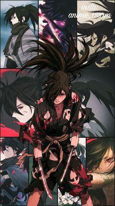 Anime Boys, Anime Art Girl, Wallpaper Animes, Animes Wallpapers, Samurai, Anime Collage, Haruhi Suzumiya, Anime Group, Fan Anime