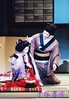 坂東玉三郎 舞台写真 175