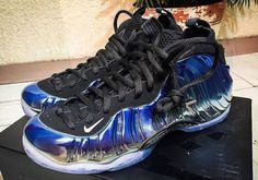 online store d54e4 79567 Earlier this year Nike Sportswear dropped a Foamposite banger for All-Star  Weekend dubbed the
