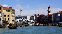 """The most dangerous"" of all the beauties in the world, Venice - Italy"