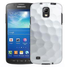 Samsung Galaxy S4 Active Golf Ball Trans Case