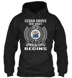 Cedar Grove, New Jersey