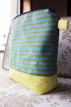 medium sized project bag by RGOriginals
