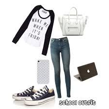 cool outfits for middle school girls - Google Search