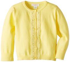 BESTSELLER! kc parker Girls 2-6X Sweater Cardigan $21.89