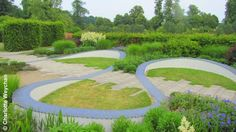 The Galloping Gardener: Wonderful walled gardens in Essex - worth making a trip to see!