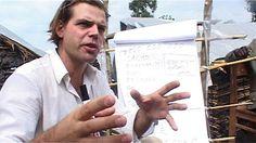 Enten-Eller / Africultures - Biographie de Renzo Martens