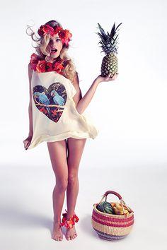 Wildfox Hello Sailor Summer 2013 Collection