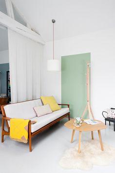 a white home   vivienda_estilo_escandinavo