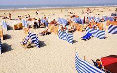 The Beach, Belgium.