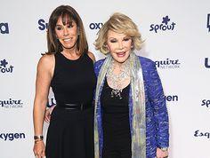 Melissa & Joan Rivers: Harte Entscheidung steht bevor