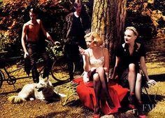 Photo of fashion model Lara Stone - ID 213694 | Models | The FMD #lovefmd
