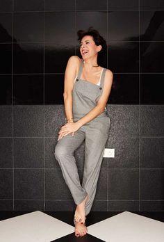 Surnommée la gardienne du style par le New York Times, Garance Doré, Française, blogueuse de mode la plus influente du monde se raconte, sans se la...