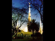 Johannesburg South Africa Mormon Temple
