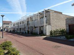 housing Fascinatio in Capelle aan den IJssel, Netherlands