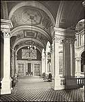 The Grand Corridor Dorchester House 1905
