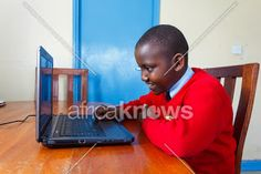 Get all the Information you need: Africa and Technology
