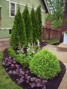 50 Best Landscaping Design Ideas For Backyards And Front Yards (27)